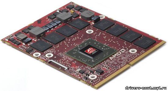 скачать драйвер дисплея radeon hd 5650 windows xp x64